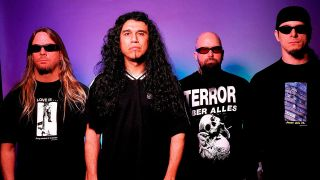 10 Of The Best Metal Bands From California