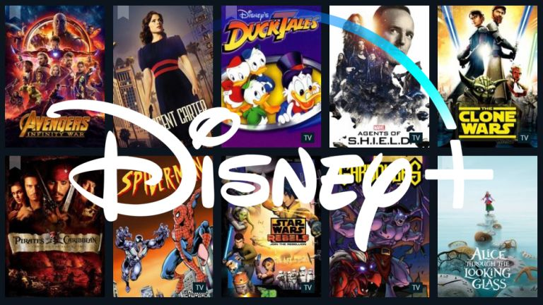 Image result for disney+ movies""