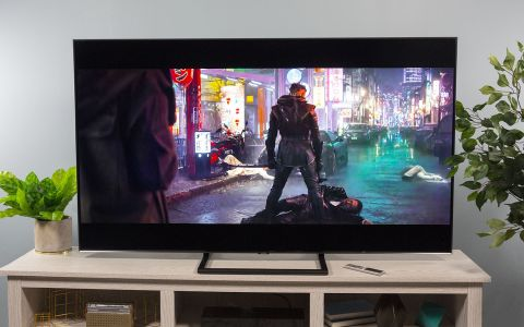 Samsung 65-inch Q9FN QLED TV - Full Review and Benchmarks | Tom's