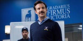 I'm Late To Jason Sudeikis' Ted Lasso But Man, It's Awesome