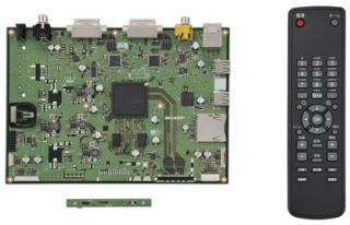 Sharp Develops Modules for PC-Free Digital Signage Players