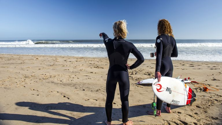 Best wetsuit 2019  head to warmer climes with the best wetsuits for ... e555f2009