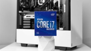 Intel's Core i7 10700KF is still an excellent gaming CPU gaming especially for $240