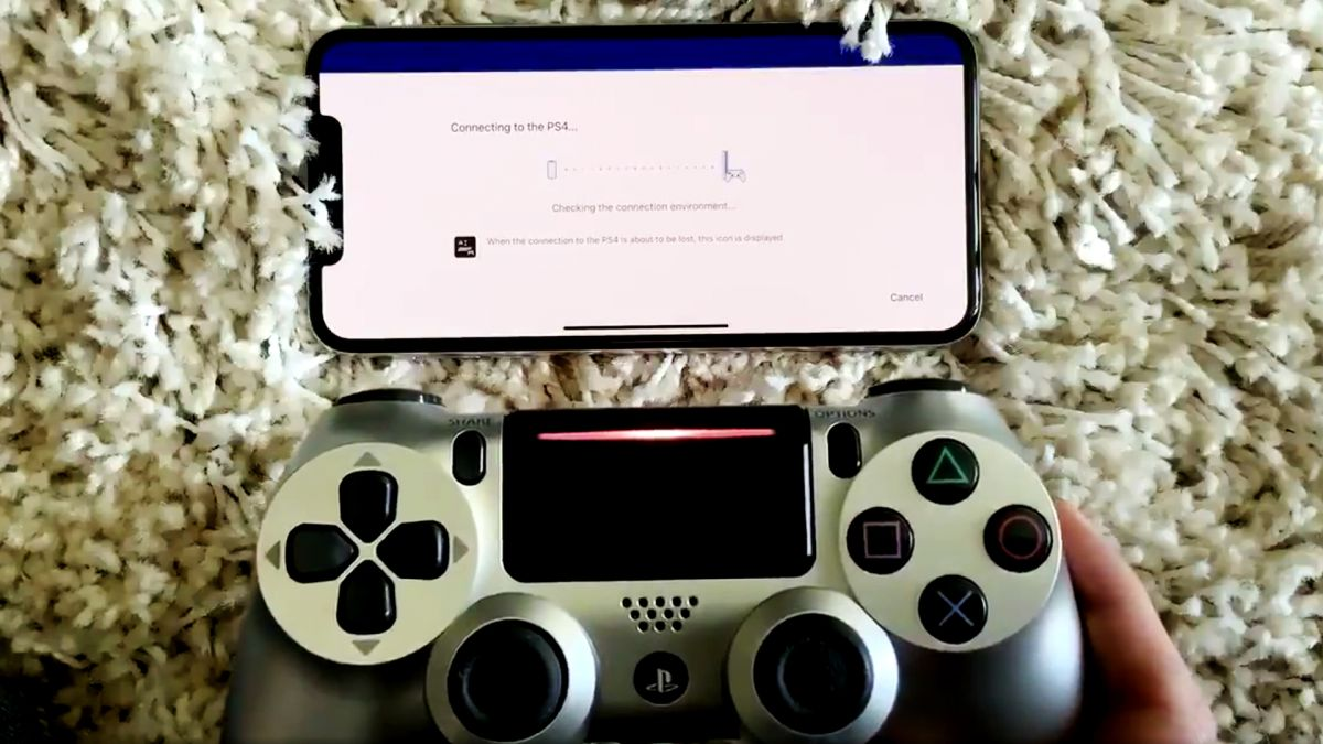 How To Connect A Ps4 Or Xbox One Controller To An Iphone And Ipad