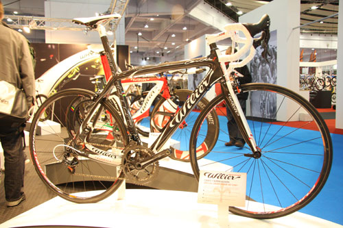 Wilier Superleggera, Cycle Show 2009