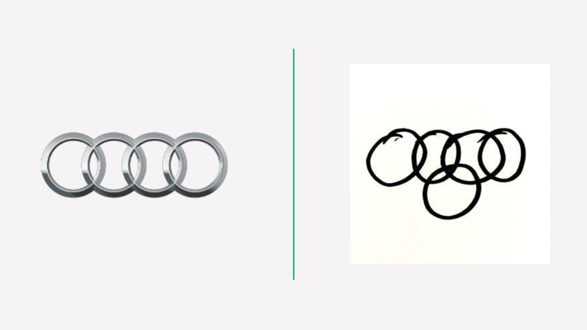 People Drew Car Logos From Memory And The Results Are Hilarious Creative Bloq
