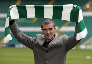 Soccer – Celtic Press Conference – Celtic Park, Glasgow