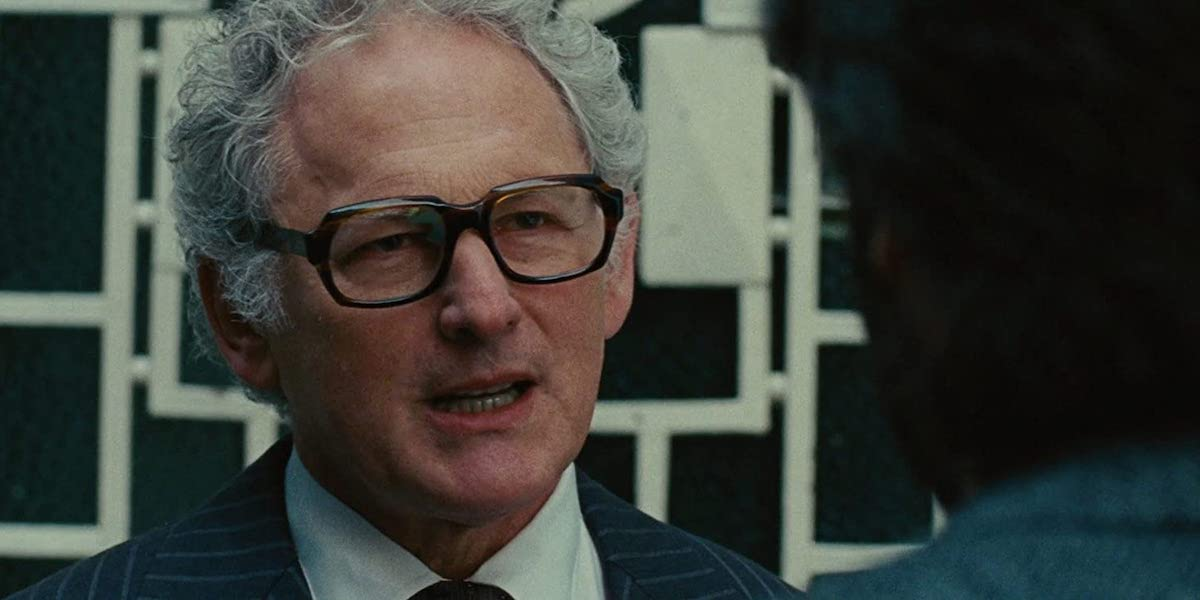 Victor Garber as Ken Taylor in Best Picture winner Argo