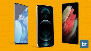 I migliori smartphone del 2021