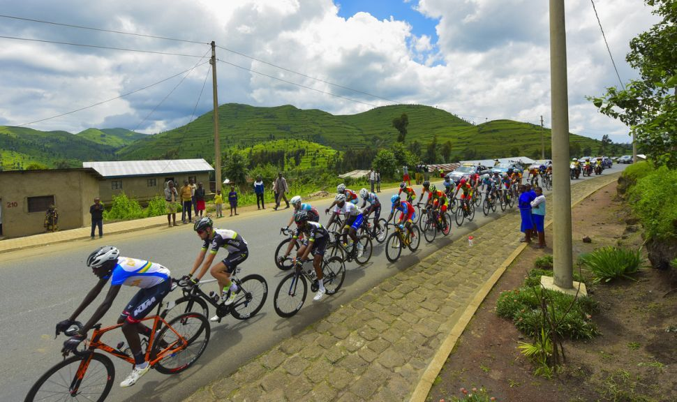 Tour of Rwanda postponed until May due to COVID-19 pandemic
