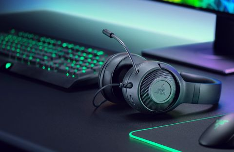 Razer Kraken X Review: A Solid $50 Gaming Headset | Tom's Guide