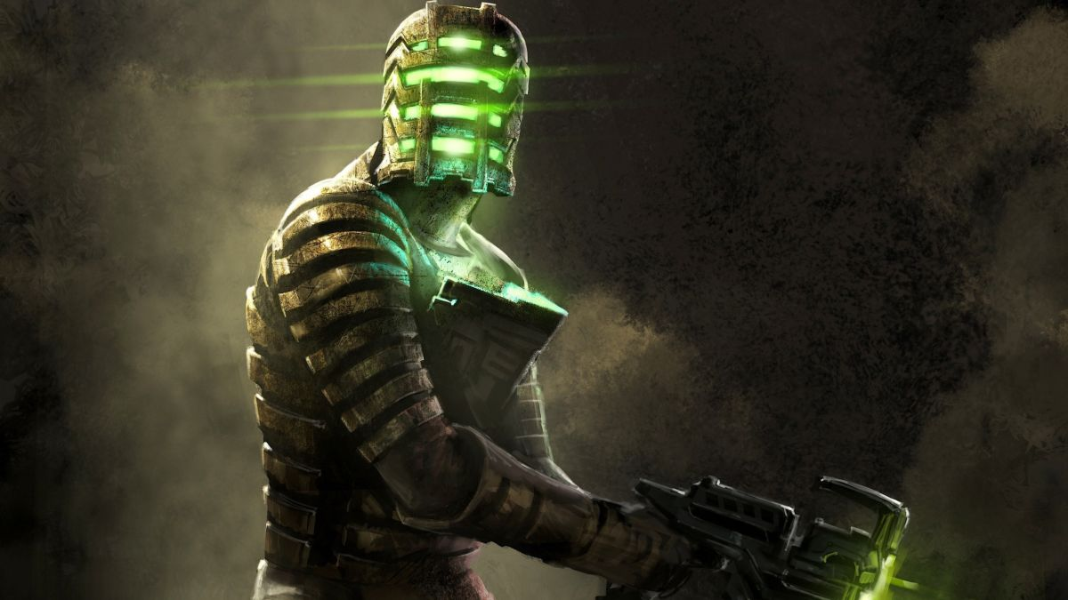Original Dead Space co-creator says he's 'excited' by the remake