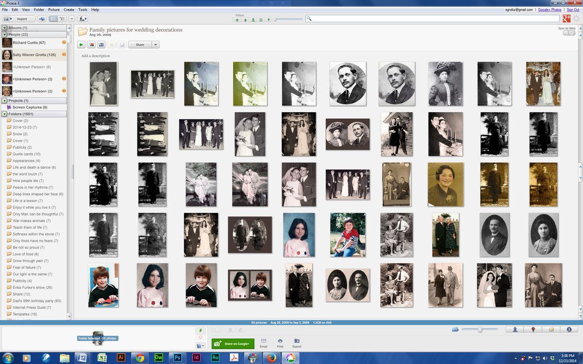 Google Picasa Review - Photo Editing Software   Tom's Guide