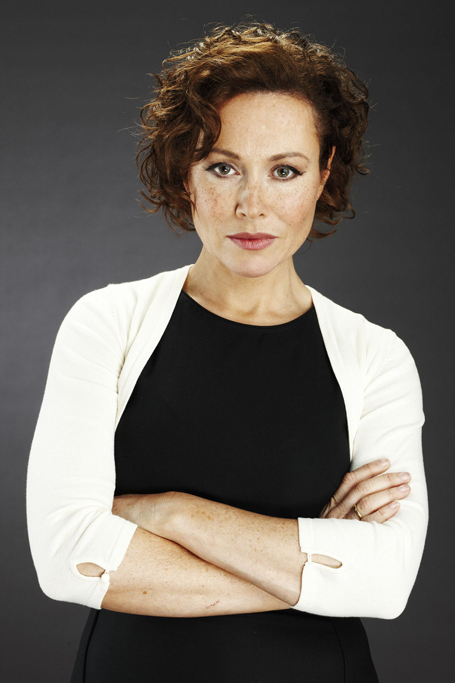 Amanda Mealing chats about her return to Holby