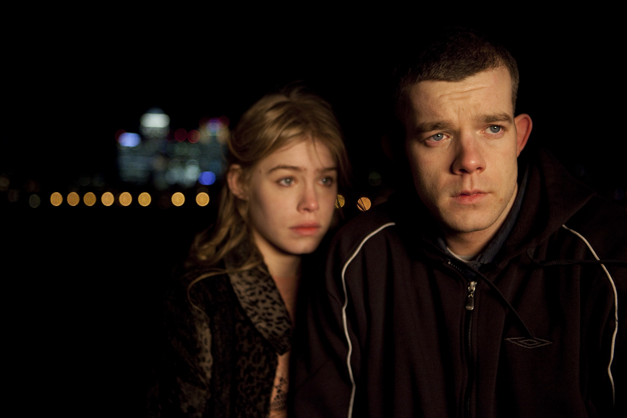 Russell Tovey explores his dangerous love story