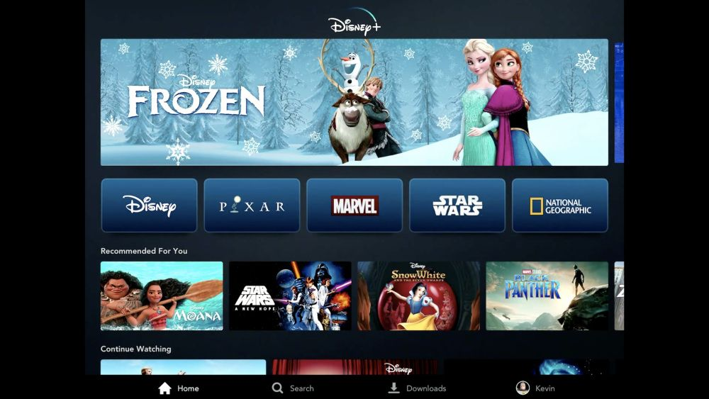 Disney Plus is live: sign up here for cheap and start