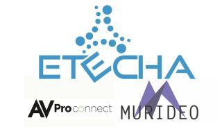 ETechA Welcomes Murideo, AVProConnect to Alliance
