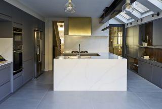modern kitchen ideas from harvey jones