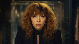 Russian Doll season 2 with Natasha Lyonne