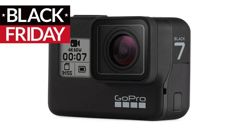 The best Black Friday GoPro Hero 7 deals