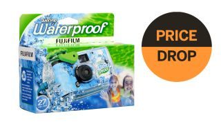 Black Friday no-brainer! The Fujifilm Quicksnap 800 is just $10.50!