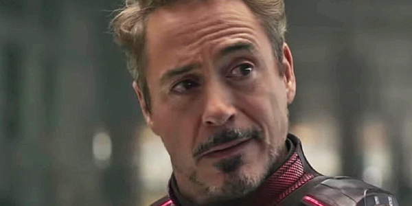 Should Robert Downey Jr  Get An Oscar Nomination For