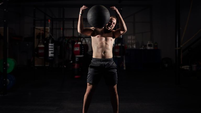 Best workout for athletic power: welcome to the Tower of Power