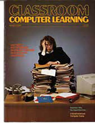 In the 1980s, it was all about the software
