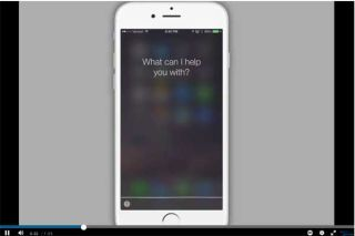 Video Tutorial: iOS 8 Built in Accessibility Training