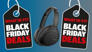 Sony WH-CH700N deal black friday