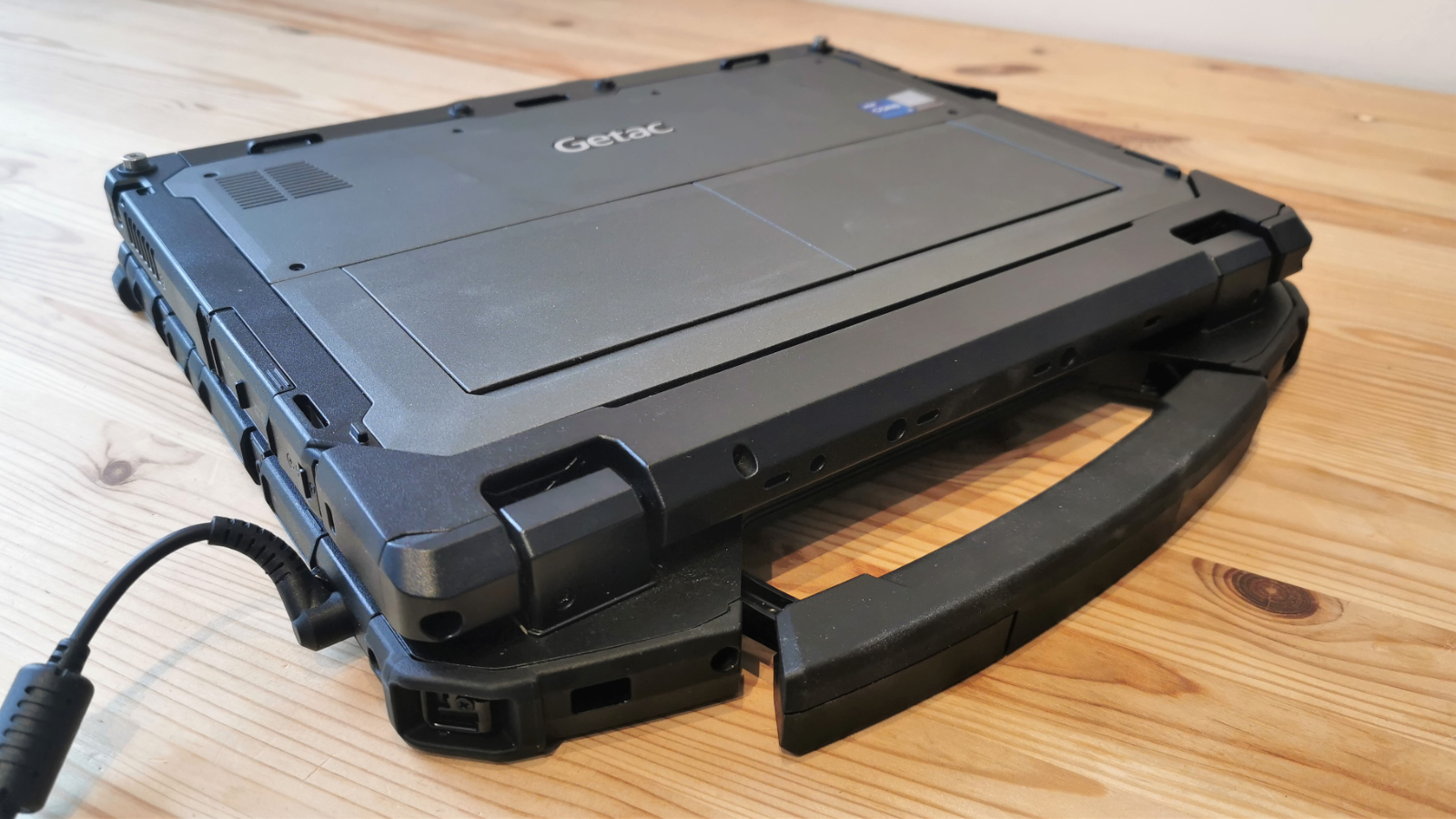 Getac K120 G2 (2021) Rugged Laptop
