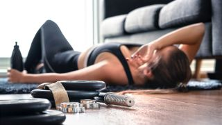 Should you exercise with a hangover?