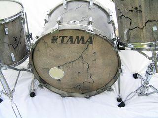 Steven Adler's 1988 Tama Rockstar drum kit is up for sale | MusicRadar