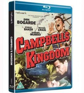 Campbells Kingdom