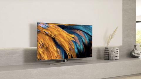 Hisense H55U7B TV
