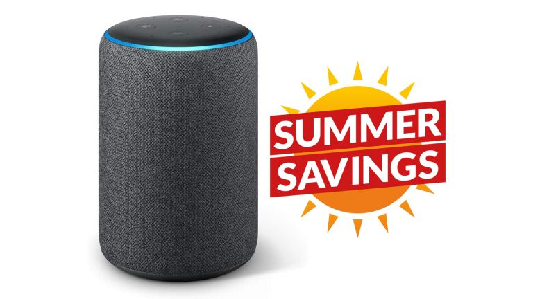 Amazon Echo Plus Summer Sale