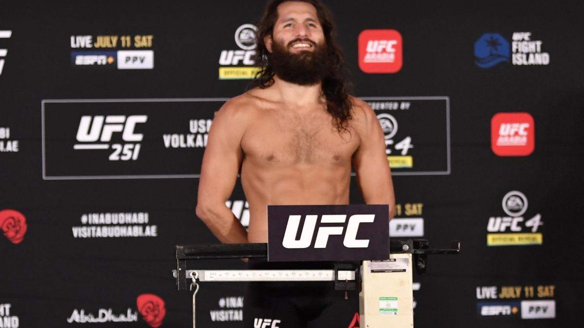 Cách xem UFC 251: phát trực tiếp Usman vs Masvidal tại Mỹ với ESPN + ngay bây giờ
