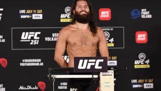 UFC 251 live stream Usman vs Masvidal espn
