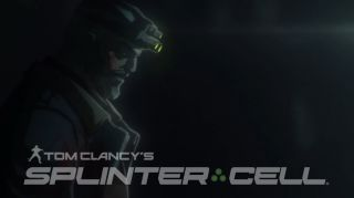 The first shot of Sam Fisher in the upcoming Netflix series.