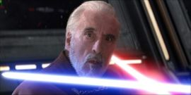 Count Dooku Arrives In Star Wars Battlefront II This Month