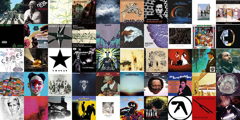 50 of the best hi-fi albums for audiophiles | What Hi-Fi?