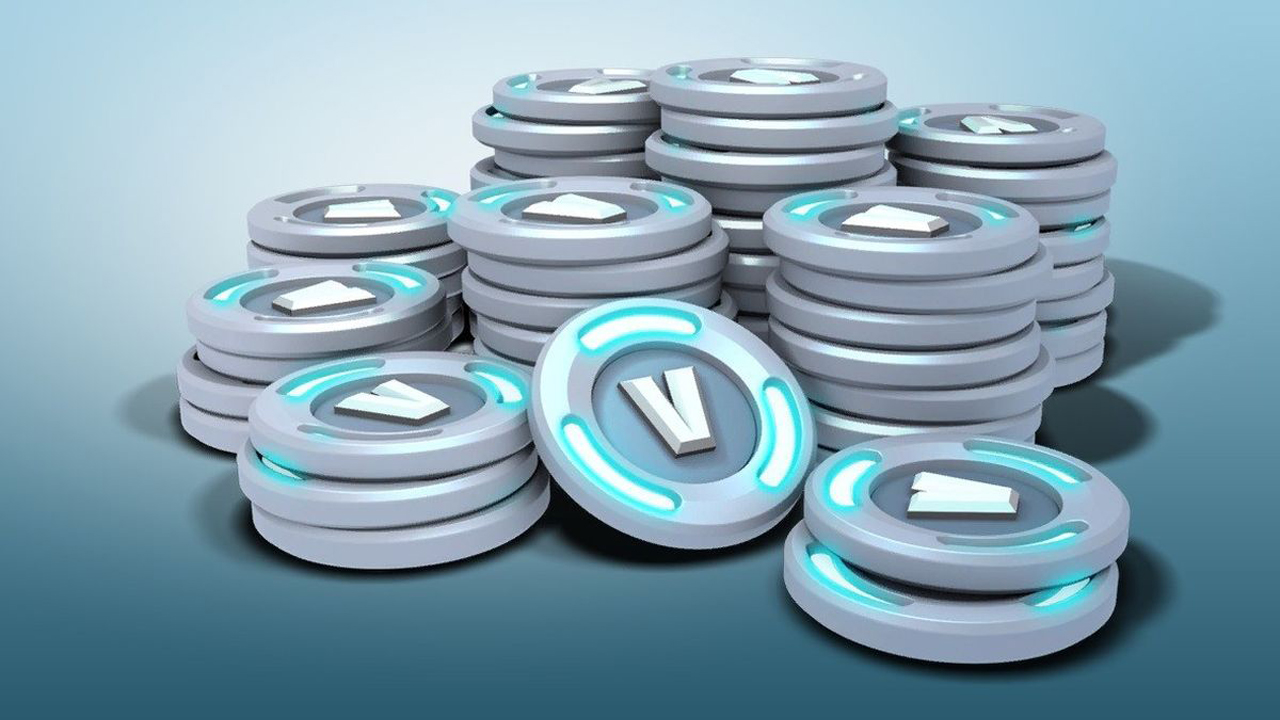 How to get free Fortnite V-Bucks | GamesRadar+