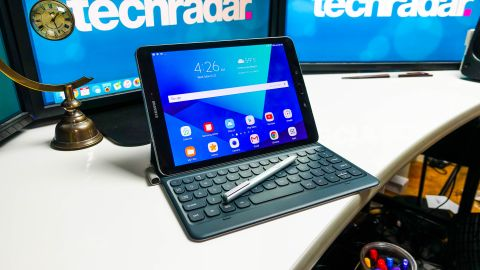 Samsung Galaxy Tab S3 review: Page 2 | TechRadar