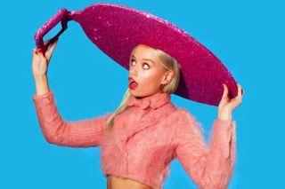 Selfie Sombrero