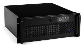 Black Box Expands Video Wall Processor Lineup With Radian 1000 Series