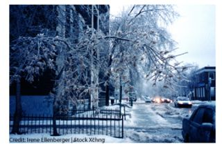 snow, ice, cold