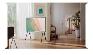 Samsung's The Serif QLED TV drops to its lowest price yet