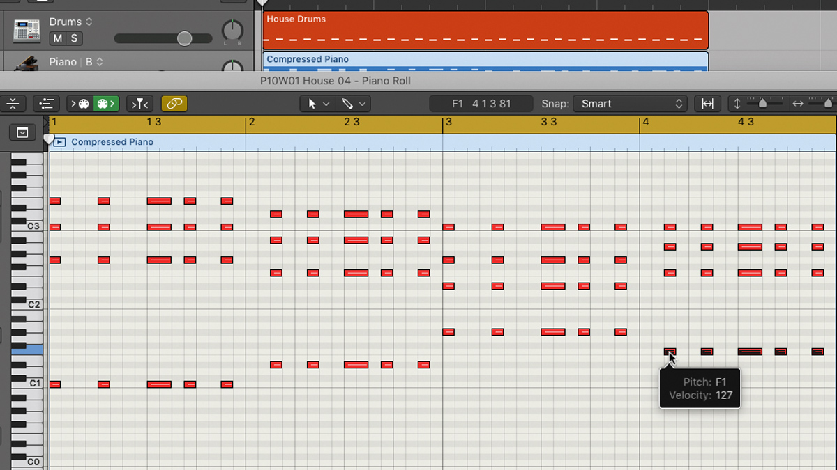 How To Create Classic Chicago House Spread Piano Chords Musicradar