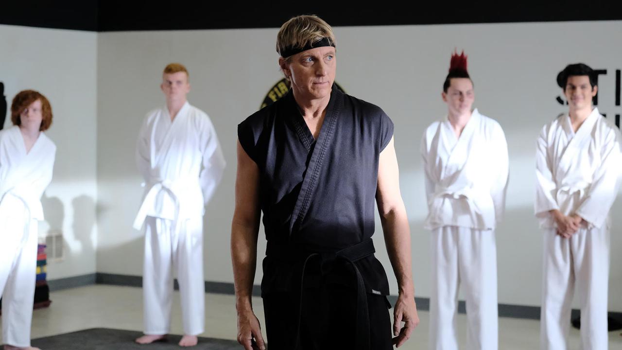 Cobra Kai season 3: release date, trailer and season 2's ending explained |  TechRadar