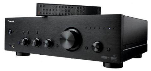 Pioneer A-70 review | What Hi-Fi?